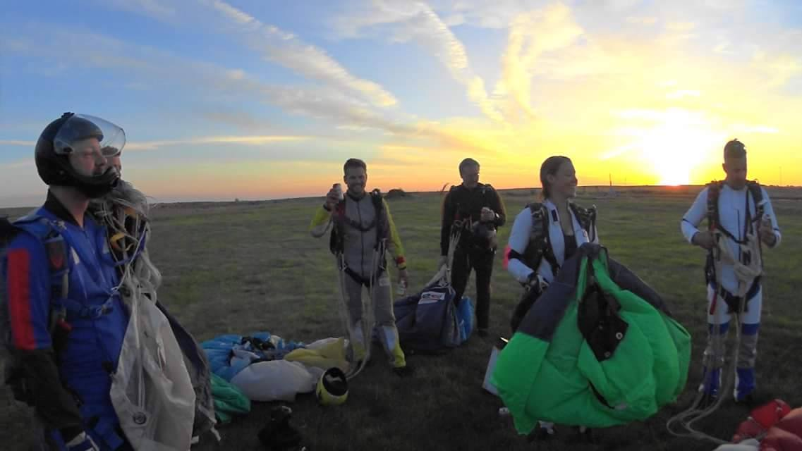 Sunset Skydivers